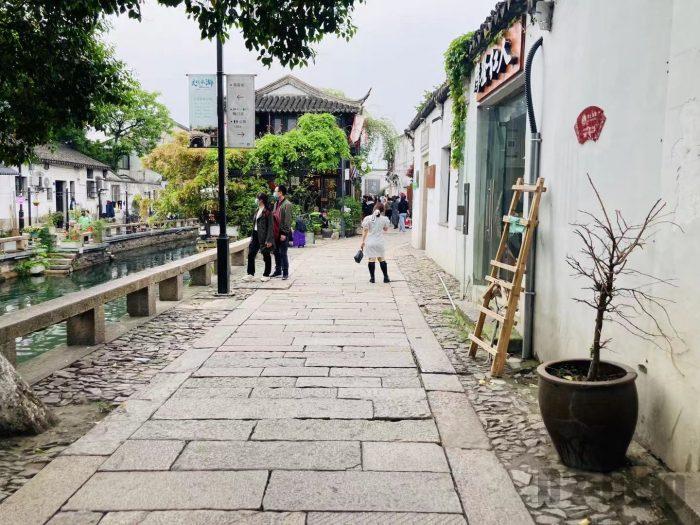 蘇州平江歴史文化街区13