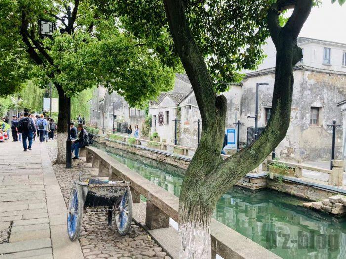 蘇州平江歴史文化街区14