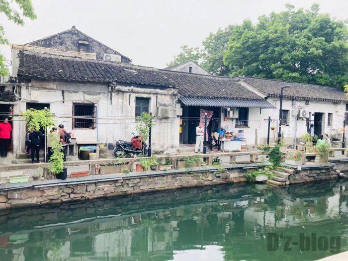 蘇州平江歴史文化街区15