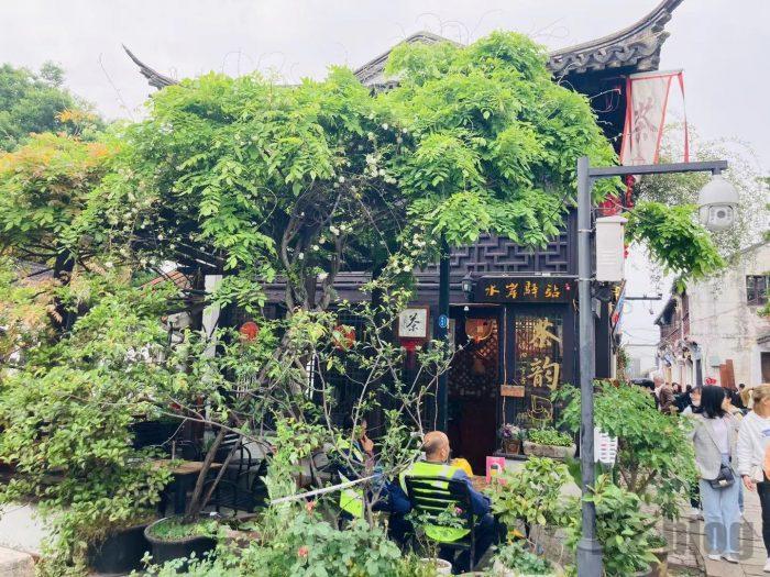 蘇州平江歴史文化街区16