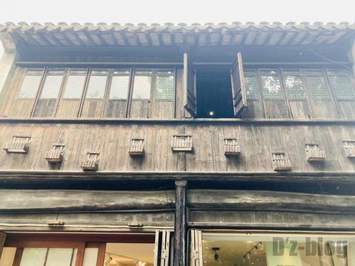 蘇州平江歴史文化街区22