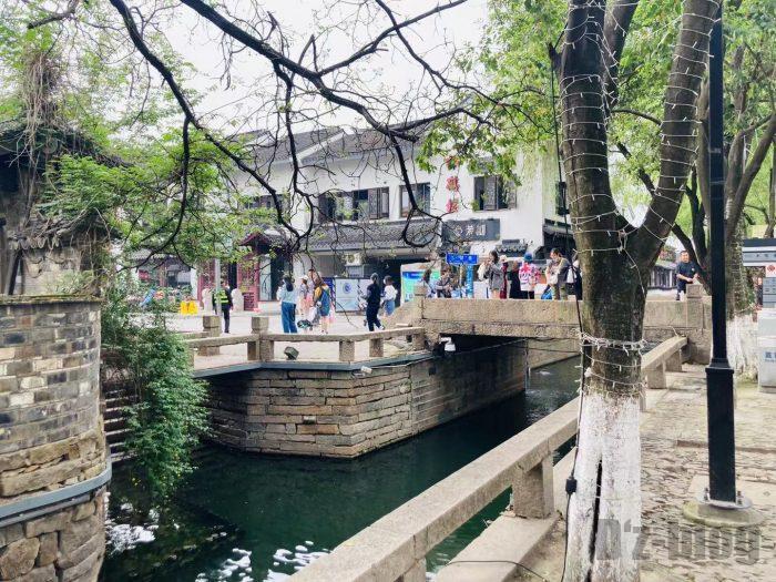 蘇州平江歴史文化街区23