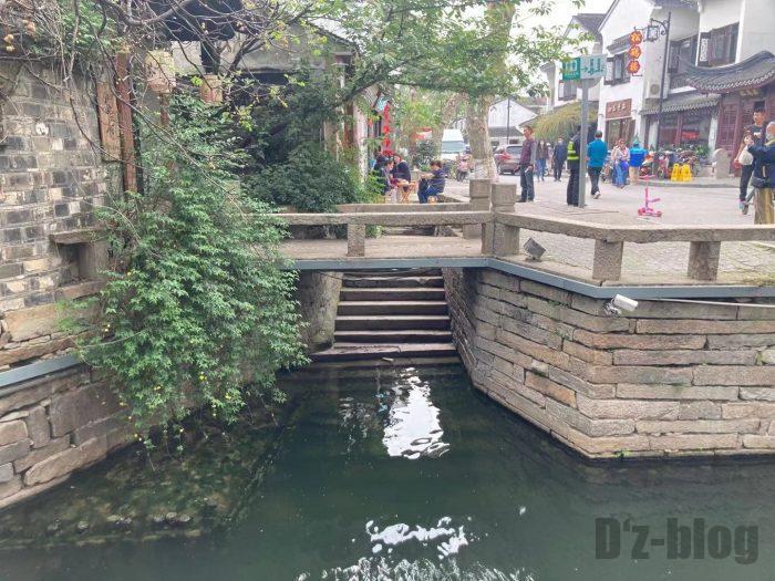 蘇州平江歴史文化街区25