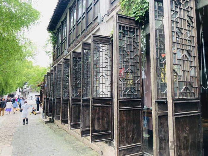 蘇州平江歴史文化街区26
