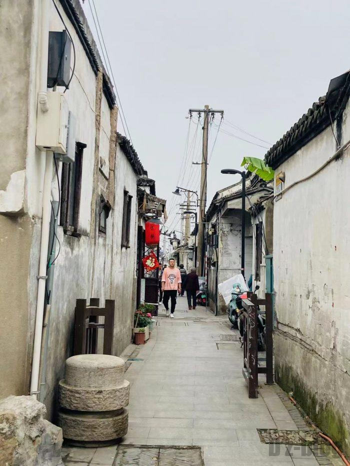 蘇州平江歴史文化街区30