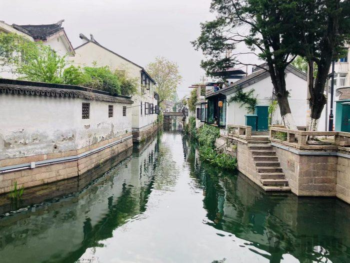 蘇州平江歴史文化街区31