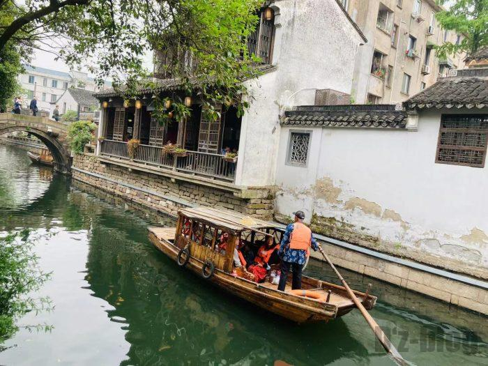 蘇州平江歴史文化街区35