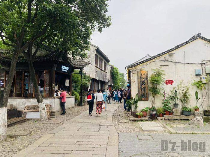 蘇州平江歴史文化街区38