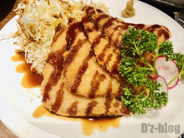 上海たけお料理10