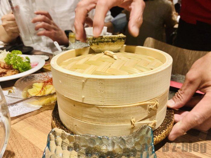 上海たけお料理17