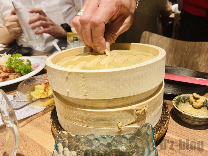 上海たけお料理18