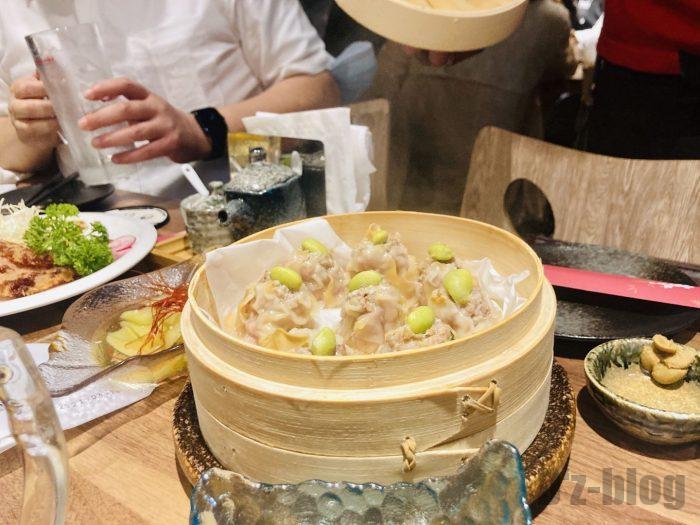 上海たけお料理19