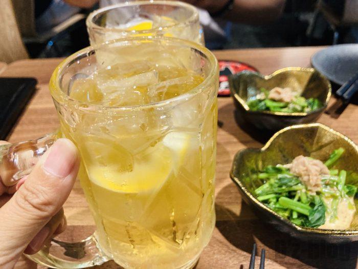 上海たけお料理2