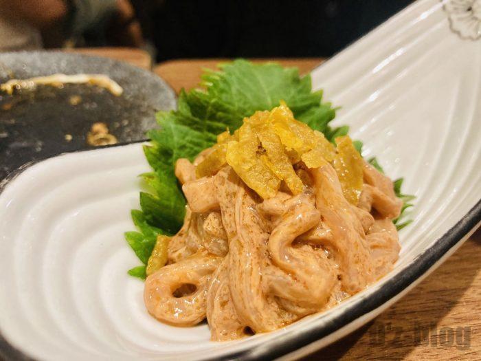 上海たけお料理20
