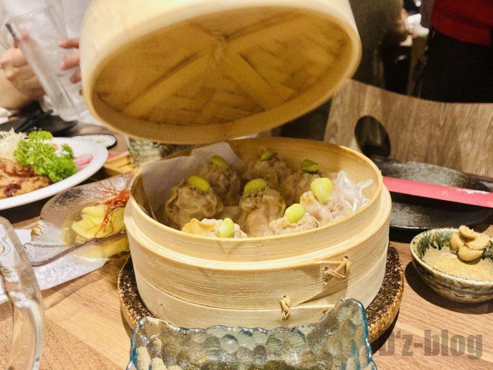 上海たけお料理21