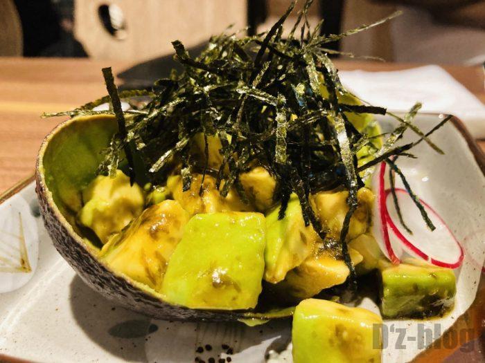 上海たけお料理3