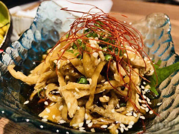 上海たけお料理4