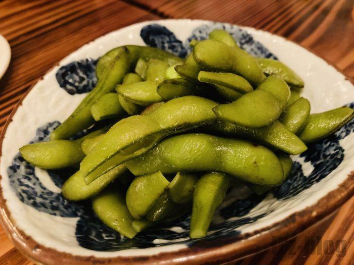 上海鳥炭枝豆