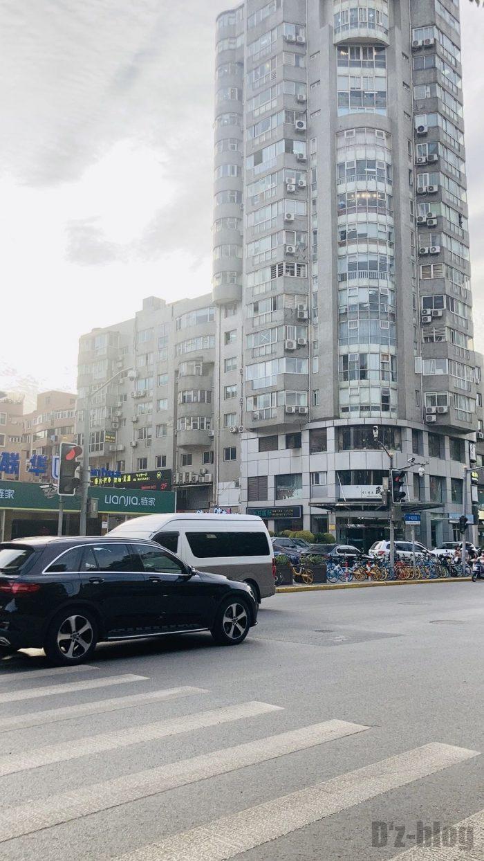 上海h-accaビル