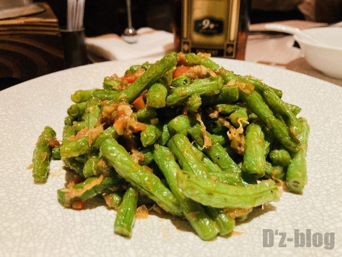 上海逸谷会 料理④