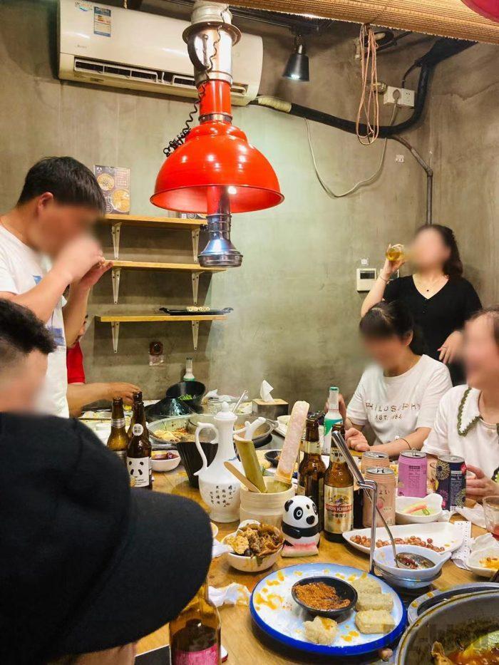 上海FATTPANDA①